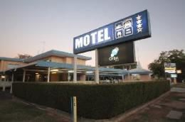 Binalong Motel