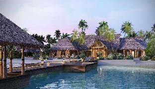 Hotel Waldorf Astoria Waldorf Astoria Waldorf Astoria Maldives Ithaafushi