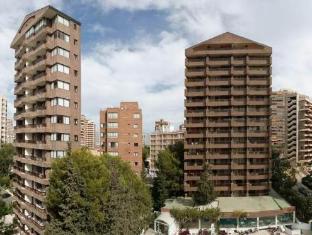 Apartamentos Levante Club