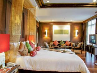 Alpina Phuket Nalina Resort & Spa Phuket - Grand Suite