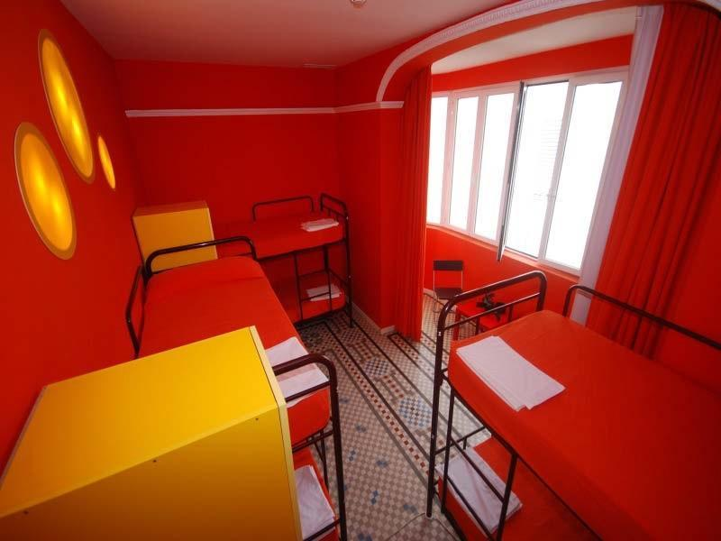 Purple Nest Hostel – Valencia 5