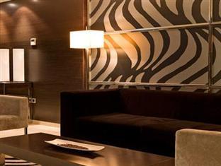 Hotel Zenit Valencia – Valencia 4