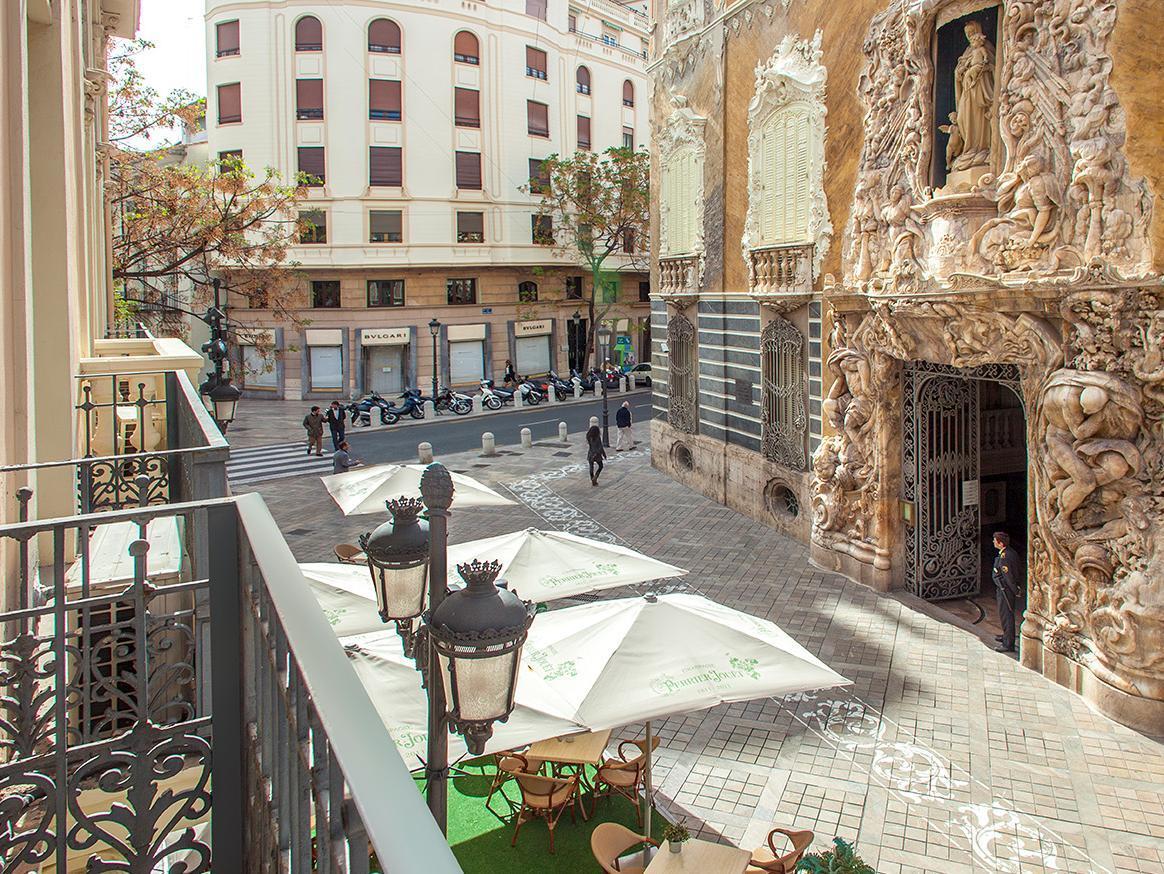 Sh Ingles Boutique Hotel – Valencia 4