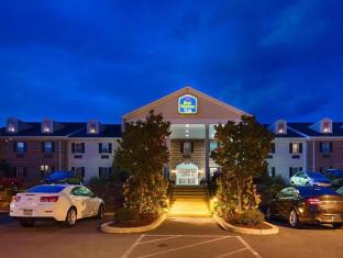 Best Western International Hotel in ➦ Lewisburg (PA) ➦ accepts PayPal