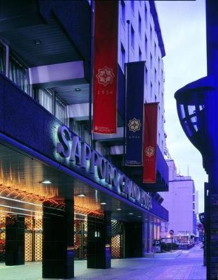 Sapporo Grand Hotel image