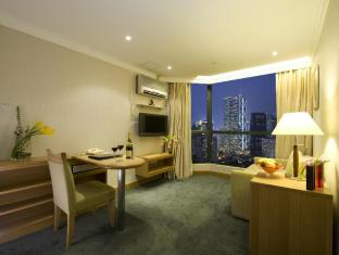 Bishop Lei International Hotel Hongkong - Sviit