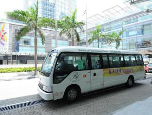 Bishop Lei International Hotel Hongkong - Bližnji transport