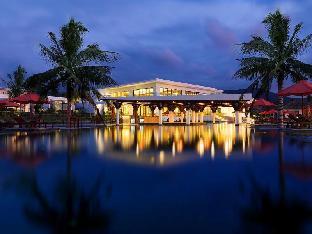 Cam Ranh Riviera Beach Resort and Spa