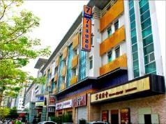 7 Days Inn Shenzhen Longhua Qinghu Subway Branch, Shenzhen