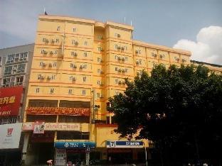 7 Days Inn Meizhou Wuzhou City Bus Station Branch