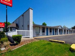 Econo Lodge PayPal Hotel Youngstown (OH)