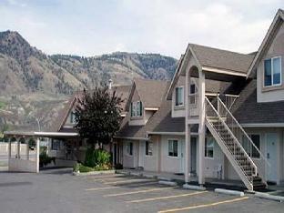 Best Budget Inn & Suites Kamloops