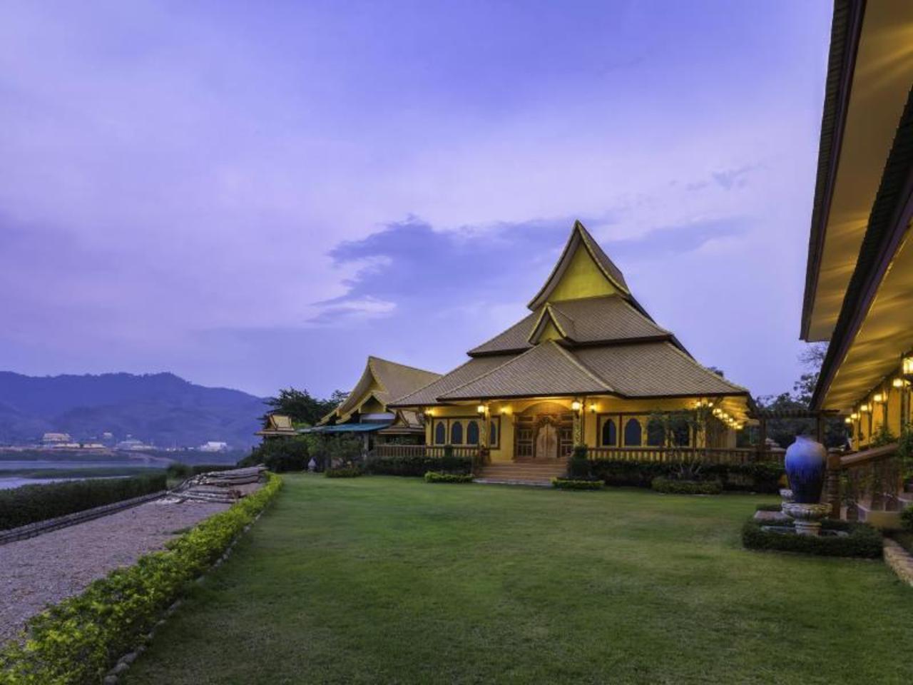นาคราชนคร เชียงของ (Nakaraj Nakhon Chiangkhong)