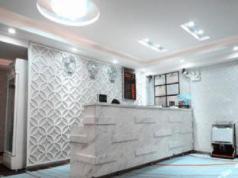 Yi Mi Hotel Guangzhou Dongfeng West Branch, Guangzhou