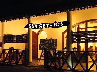 Sunset Fort Hotel
