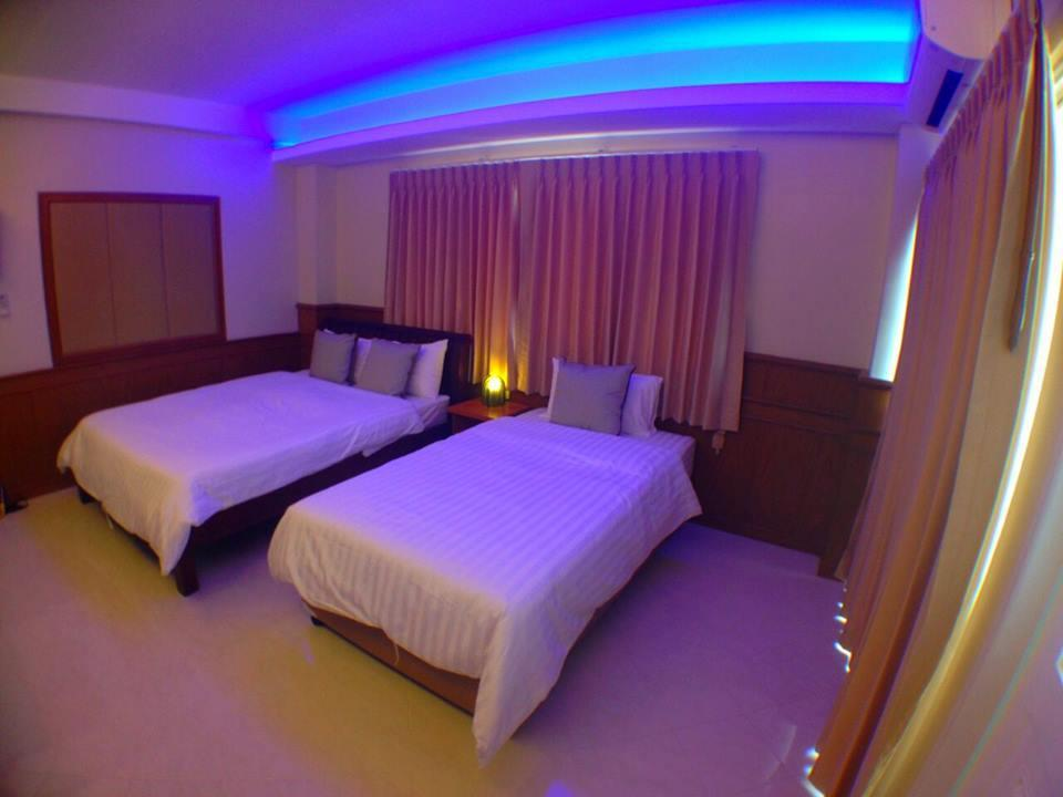 希克萨卜旅馆,เสกทรัพย์ เพลส