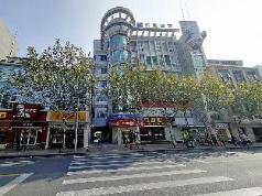 Hanting Hotel Shanghai North Sichuan Road Center Branch, Shanghai