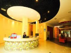 Hanting Hotel Hangzhou East Railway Station North Qiutao Road Branch, Hangzhou