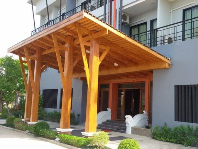 โรงแรมแพรภูมิบุรี