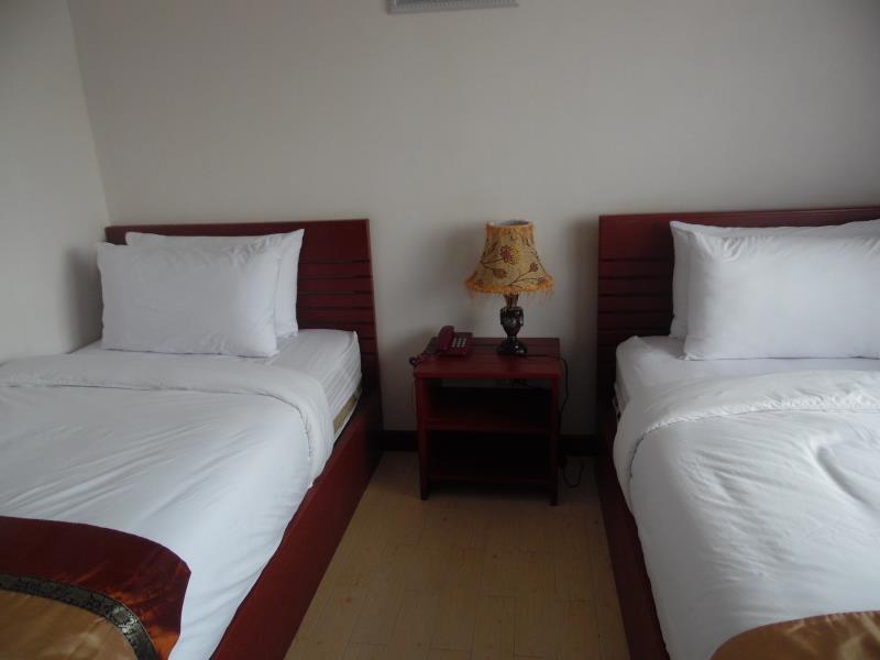 โรงแรมฮังเฮือง