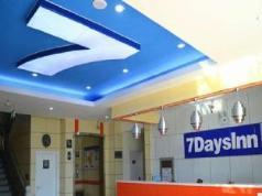 7 Days Inn Beijing Yanqing, Beijing