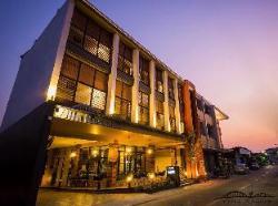 Villa Rassada Nakorn Lampang Lampang