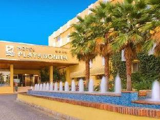 Coupons Palladium Hotel Costa del Sol