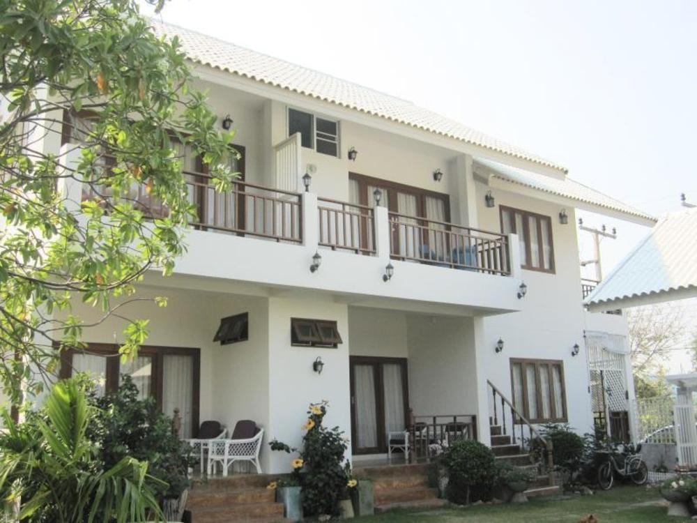 Baan Parinda (Pompom Home)