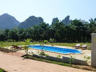 booking Khao Sok (Suratthani) Khao Sok Jasmine Garden Resort hotel