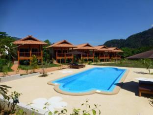 Khao Sok Jasmine Garden Resort - Khao Sok