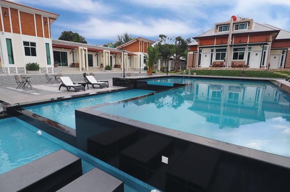 Pimtara Beach Resort