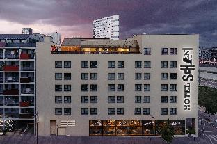 Hotel Schani Wien - image 1