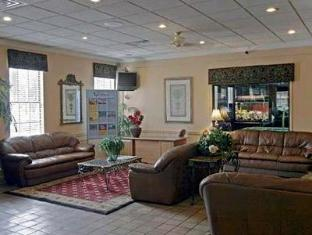 Econo Lodge Inn & Suites Orlando (FL) - Lobby