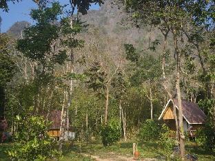 Khao Sok Jungle Resort discount