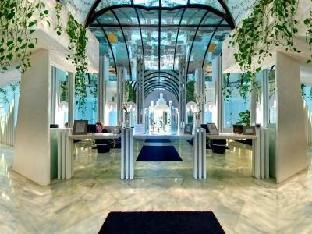 Hotel Suites Albayzin del Mar