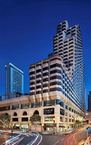Parc 55 San Francisco-A Hilton Hotel