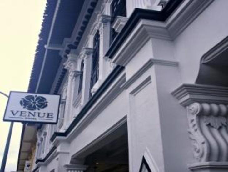 Venue Hotel photo 3