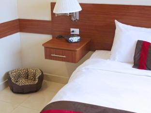 Hotel Centroamericano Panama City - Pet friendly - Guest Room