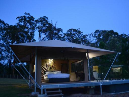 Hotel in ➦ Canungra ➦ accepts PayPal