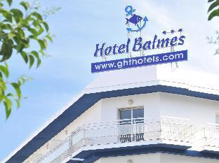 Hotel Balmes PayPal Hotel Calella