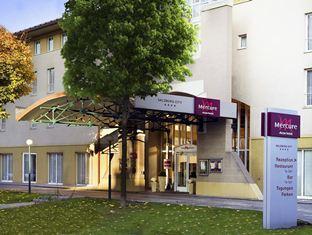 Mercure Salzburg City Hotel