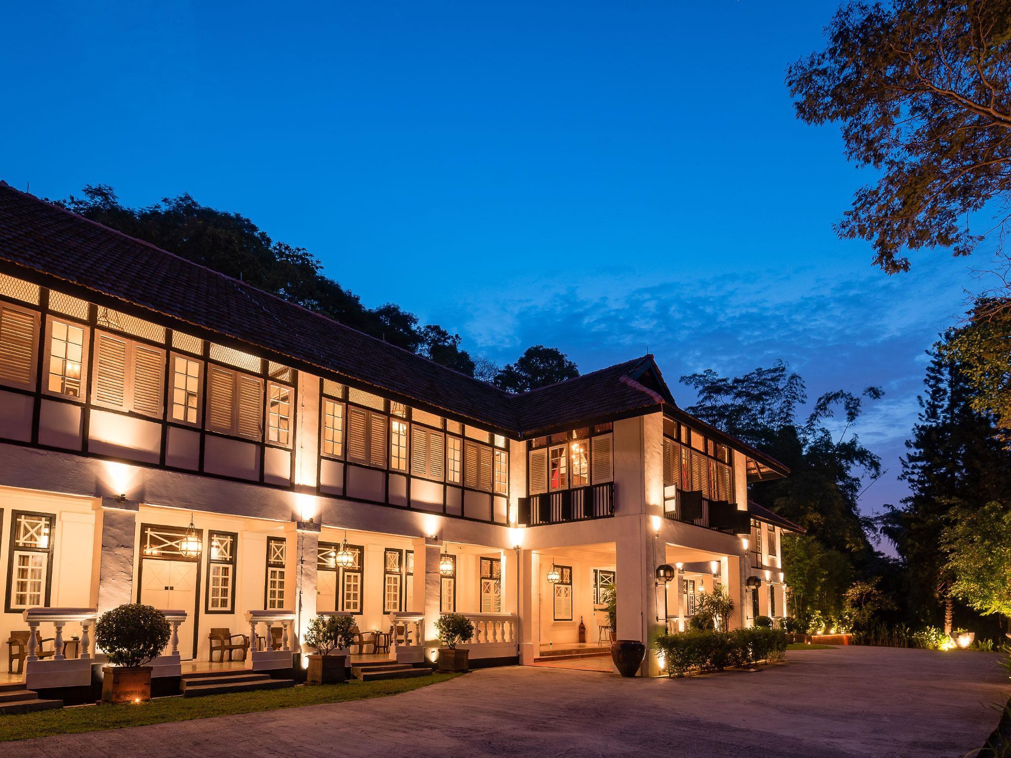 Villa Samadhi Singapore by Samadhi image