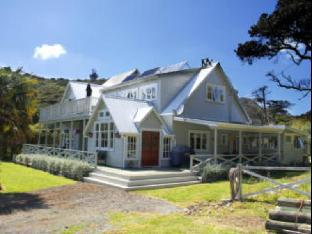 Shoal Bay Estate PayPal Hotel Great Barrier Island