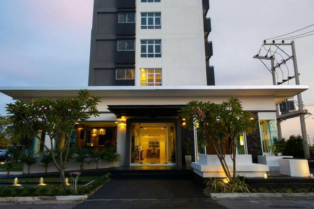 The Zenery Hotel
