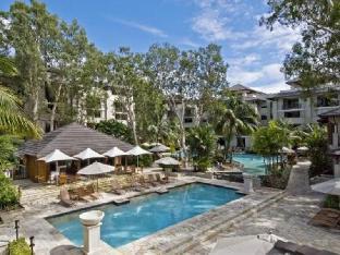 Luxury Apartment 213 @ Sea Temple Palm Cove