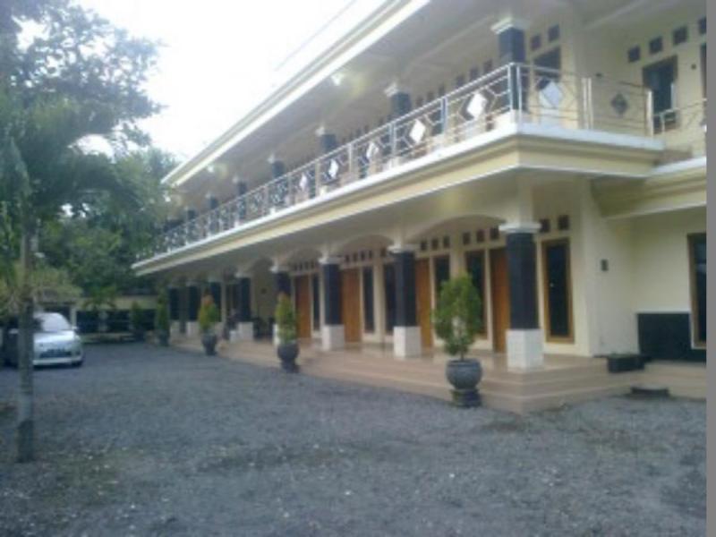 Hotel Milik Kita Magelang Hotel - Jalan Syailendra Raya, Jligudan - Magelang