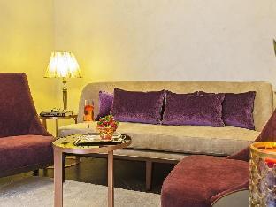 MERODDI BAGDATLIYAN HOTEL  class=