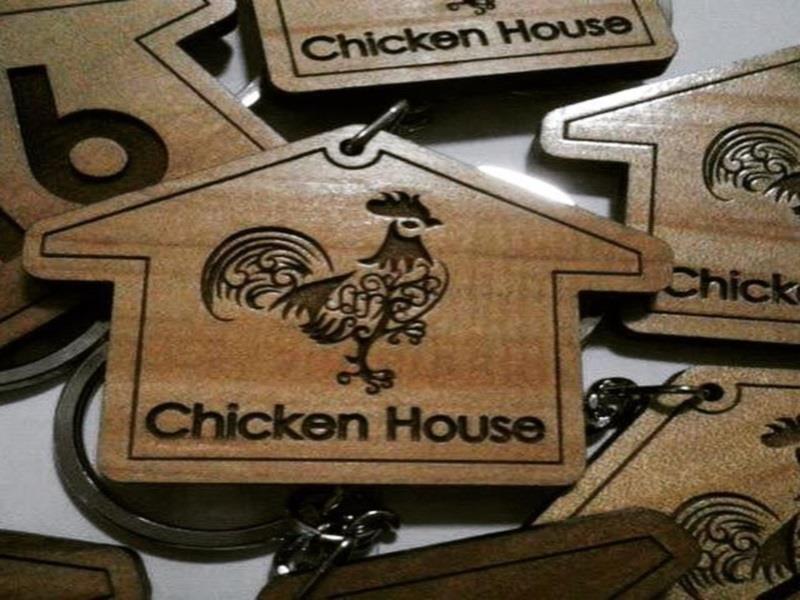 Chicken House,ชิกเก้น เฮ้าส์