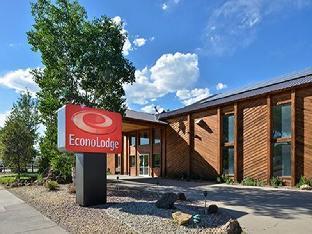 Econo Lodge PayPal Hotel Monte Vista (CO)