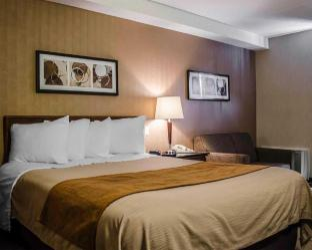Comfort Inn South Shore PayPal Hotel Boucherville (QC)